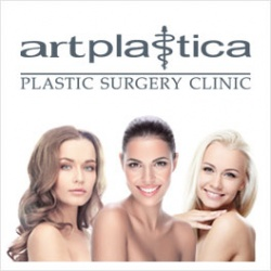 Photo: Artplastica Plastic Surgery Clinic logo