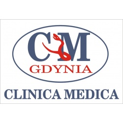 Photo: Clinica Medica logo