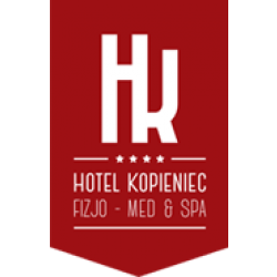 Photo: Hotel Kopieniec Fizjo - Med & SPA logo