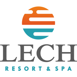 Photo: LECH RESORT SPA logo