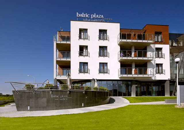 Photo: Baltic Plaza Hotel**** mediSPA & fit